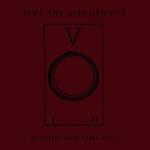 Five the Hierophant